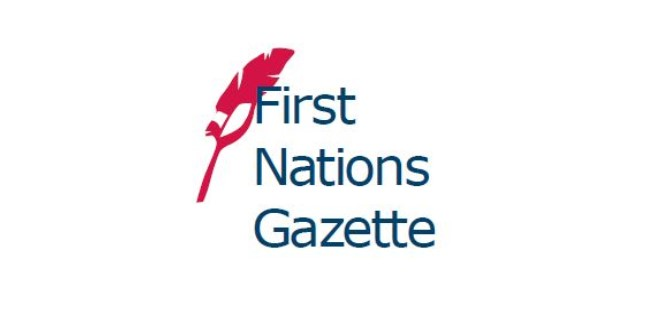 First Nations Gazette Launches Redesigned Website
