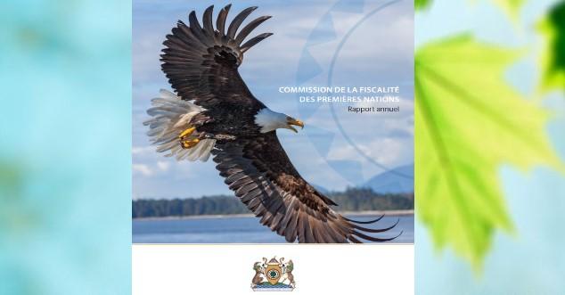 La Commission de la fiscalité des premières nations publie son rapport annuel de 2019-2020.