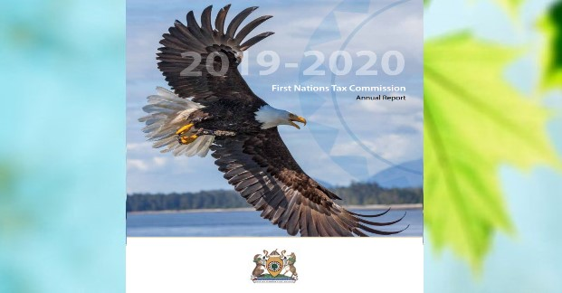 The First Nations Tax Commission Releases its 2019/20 Annual Report
