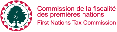 First Nations Tax Commission Logo